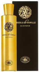 La Maison de la Vanille Perfume Absolu de Vanille EDP 100ml