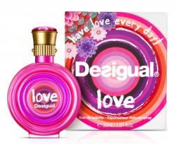 Desigual Love EDT 30ml