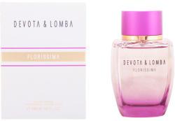 Devota & Lomba Florissima EDP 100ml