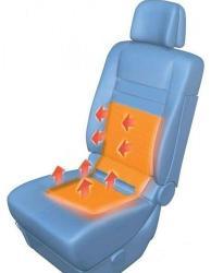 Waeco Incalzire in scaune WAECO MSH-60 2 trepte de putere pentru 2 scaune (MSH-60)