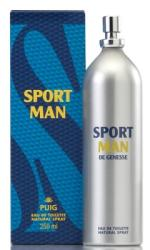 Puig Sport Man EDT 250ml