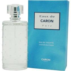 Caron Eaux de Caron Pure EDT 50ml