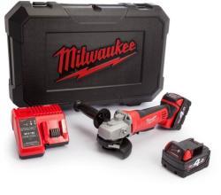 Milwaukee HD18AG125-402C