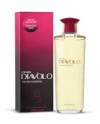 Antonio Banderas Diavolo for Men EDT 200ml