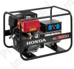 Honda 5000K1 GV