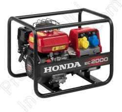 Honda EC 2000K2 GV