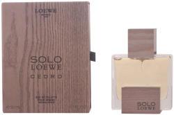 Loewe Solo Loewe Cedro EDT 50ml