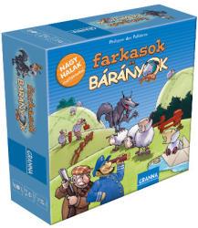 Granna Farkasok és bárányok - új változat