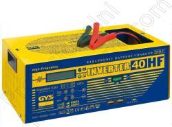 GYS Inverter 40HF