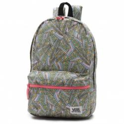 Vans G Calico Backpack Abstract Bla
