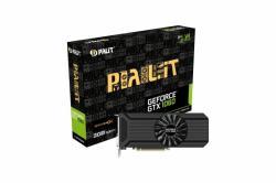 Palit GeForce GTX 1060 StormX 6GB GDDR5 192bit PCIe (NE51060015J9F)