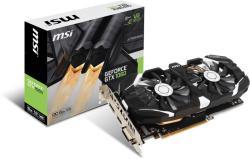 MSI GeForce GTX 1060 6GB GDDR5 192bit PCIe (GTX 1060 6GT OCV1)