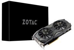 ZOTAC GeForce GTX 1070 ExoArmor 8GB GDDR5 256bit PCIe (ZT-P10700E-10S)