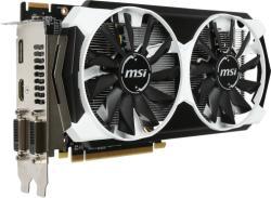 MSI Radeon R7 370 Armor 2X 2GB GDDR5 256bit PCI-E (R7 370 2GD5T)