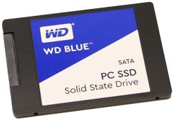 Western Digital 250GB SATA3 WDS250G1B0A