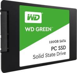 Western Digital 120GB SATA3 WDS120G1G0A