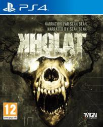 1VIGN Kholat (PS4)