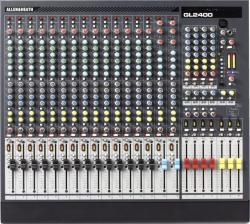 Allen & Heath GL2400-16