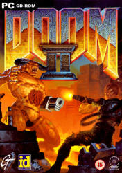 Bethesda Doom II (PC)