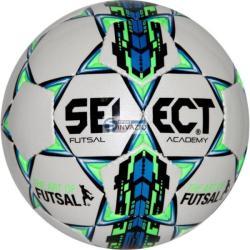Select Futsal Academy 2016