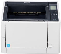 Panasonic KV-S2087H