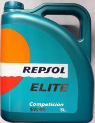 Repsol Elite Competicion 5W-40 5L