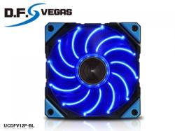 Enermax D.F. Vegas 12cm (UCDFV12P-BL)