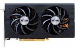 XFX Radeon RX 460 4GB GDDR5 128bit (RX-460P4SF)