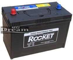 Rocket 120Ah 1000A jobb+
