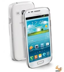 Cellular Line Invisible Samsung i8190 Galaxy S3 Mini