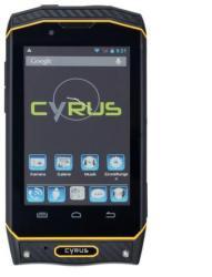 Cyrus CS 19