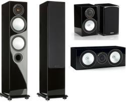 Monitor Audio Silver 6 5.0
