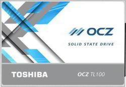 Toshiba TL100 120GB SATA 3 TL100-25SAT3-120G