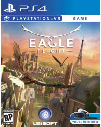 Ubisoft Eagle Flight VR (PS4)