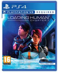 Sony Loading Human Chapter 1 (PS4)