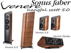 Sonus faber Venere 5.0 Small