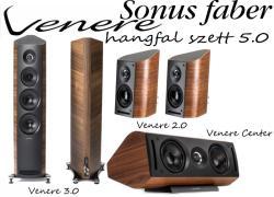 Sonus faber Venere 5.0 Big
