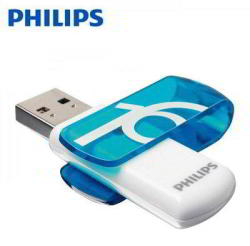 Philips Vivid 16GB USB 2.0 FM16FD05