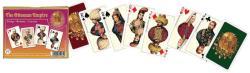 Piatnik Ottoman Empire kártya