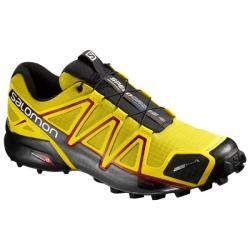 Salomon Speedcross 4 CS alpha (Man)