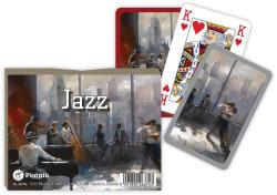 Piatnik Jazz römikártya