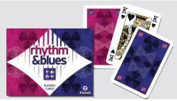 Piatnik Rhythm & Blues kártya
