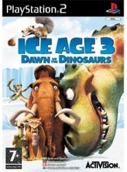 Activision Ice Age 3 Dawn of the Dinosaurs (PS2)