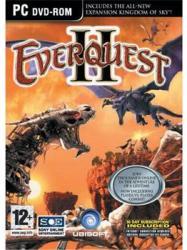 Sony EverQuest II Kingdom of Sky (PC)