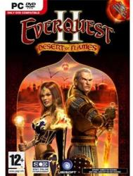 Sony EverQuest: Desert of Flame (PC)