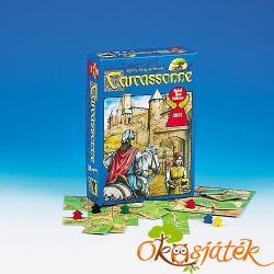 Piatnik Carcassone társasjáték - Piatnik (PI)