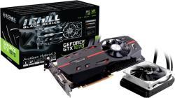 Inno3D GeForce GTX 1070 iChill Black 8GB GDDR5 256bit PCIe (C107B-1SDN-P5DNX)