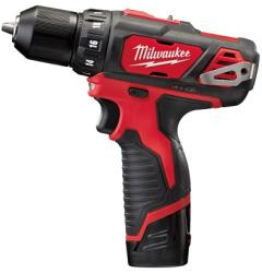 Milwaukee M12BDD-0