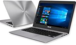 ASUS ZenBook UX310UA-FC226T