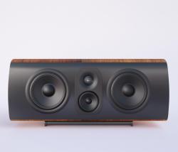 THIEL Audio TC1